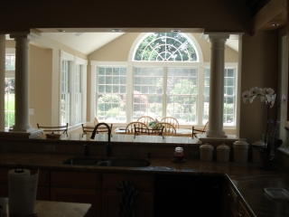 Kitchen Expansions 1