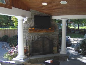 Planning For Your New Outdoor Living Space 2