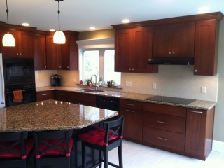 Kitchen Expansion Gallery 2