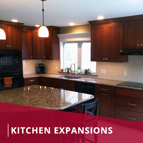 kitchen expansions